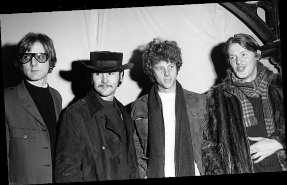 David Crosby's Hilarious Reason for Being Fired by The Byrds