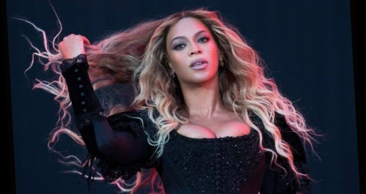 Beyoncé Signs Global Agreement With Sony/ATV Music Publishing