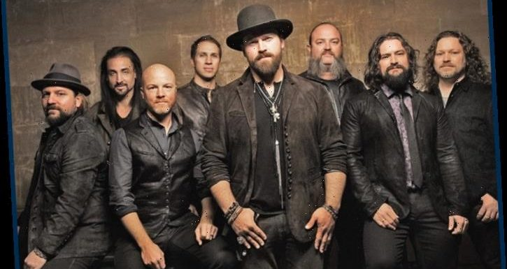 Zac Brown Band Announce 'Roar With The Lions' Tour