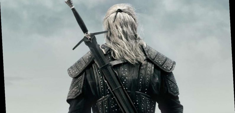 The Witcher Timeline Explained With Netflix's Interactive Map