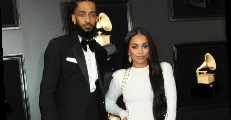 Lauren London Purchases $1.7 Million Home a Year After Nipsey Hussle's Death