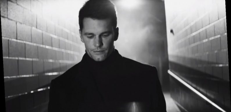 Tom Brady's Hulu Commercial At The 2020 Super Bowl Included A Huge Fakeout