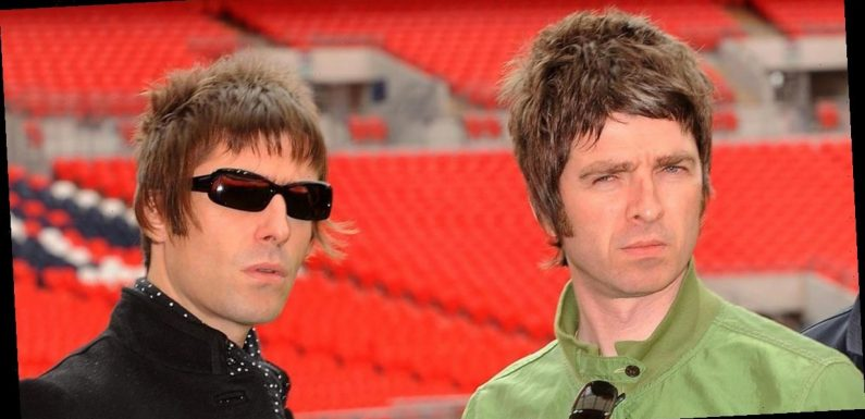 Liam Gallagher says Oasis offered £100m reunion tour but 'Noel turned it down'