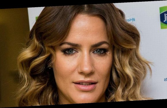 Caroline Flack made plea for people to stop being judgemental in last interview