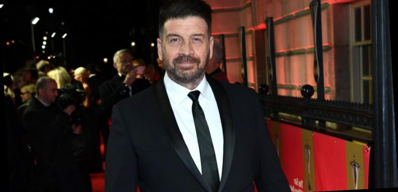Nick Knowles splits from girlfriend Emily Hallinan as he announces he's single