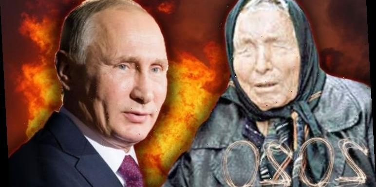 Baba Vanga 2020 prediction: END OF THE WORLD, Putin assassination, tsunami in the New Year