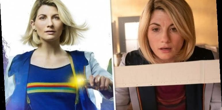 Doctor Who bombshell: Will Jodie Wittaker QUIT Dr Who? Star's shock admission