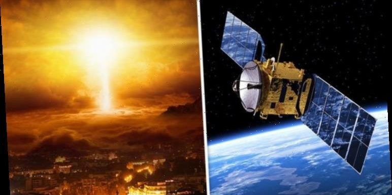End of the world: NASA's doomsday plan for planet-destroying event exposed