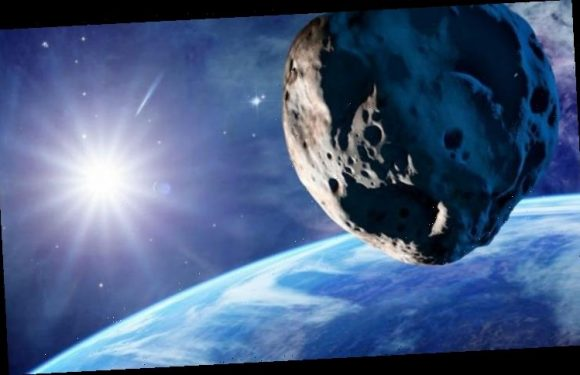 Asteroid news: Watch as fireball EXPLODES over Canada in stunning footage