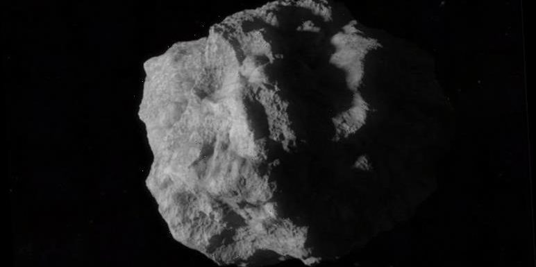 NASA asteroid alert: Radars track a 20,000MPH space rock on 'close approach' this weekend