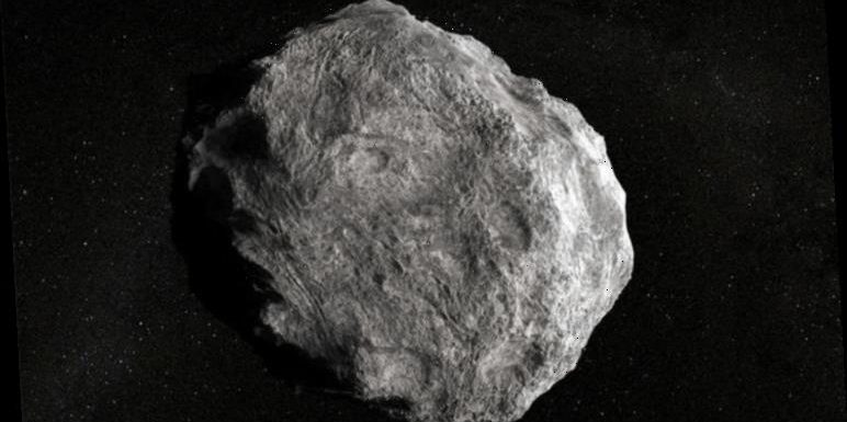 Asteroid alert: NASA tracks a 557FT asteroid on Earth 'close approach' – But will it hit?
