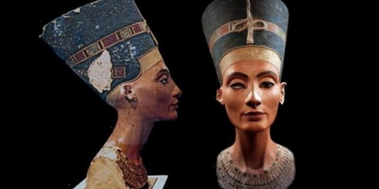 Ancient Egypt bombshell: Secret chamber behind King Tut's tomb could be Queen Nefertiti
