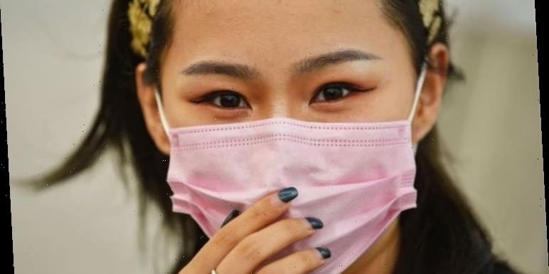 Coronavirus advice: Wearing face masks offers 'negligible' protection from COVID-19