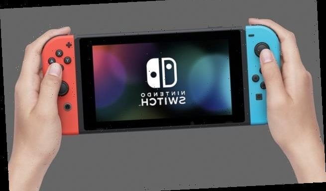 Nintendo says it has 'no plans' to release a Switch Pro despite rumors