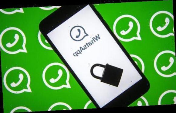 WhatsApp says that two billion people now use its chat app