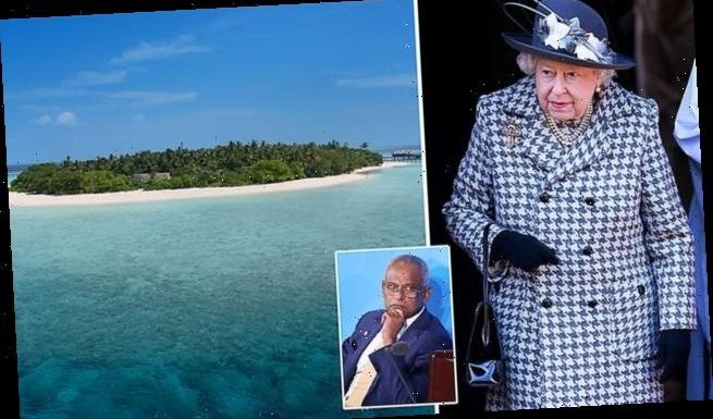 Delight for Queen as Maldives rejoins the Commonwealth