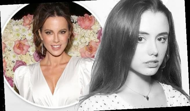 Kate Beckinsale wishes mini-me daughter Lily a happy 21st birthday
