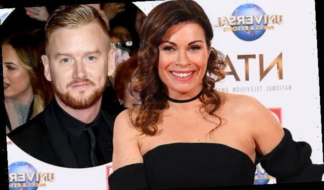 Coronation Street's Alison King 'caught kissing co-star Mikey North'