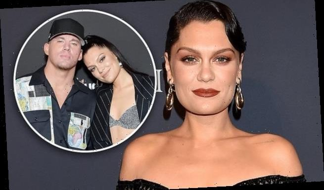 Jessie J reveals she enjoys cooking and cleaning more than sex