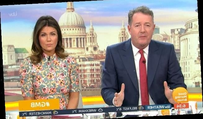 Piers Morgan: Why are we releasing terrorists like Sudesh Amman?