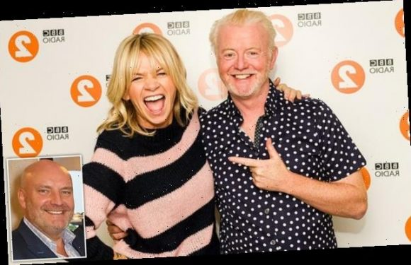 Radio 2 boss quits as revamped station loses 450k listeners