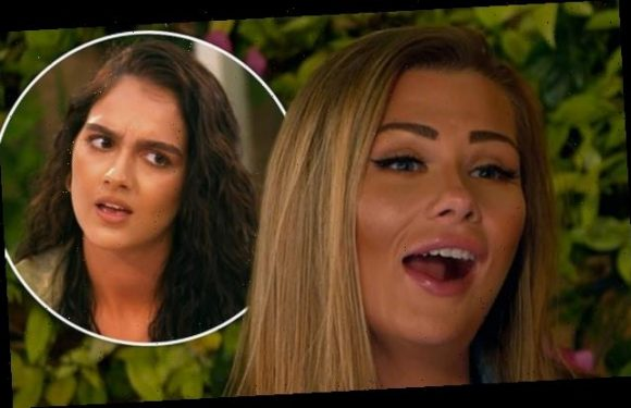 Love Island: Shaughna leaves villa confused over feelings for Luke M