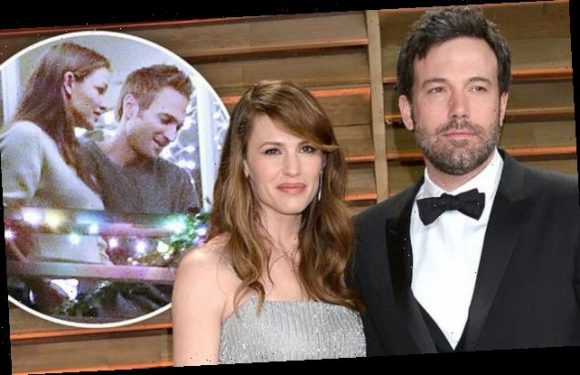 Ben Affleck's comments on his failed marriage to Jennifer Garner
