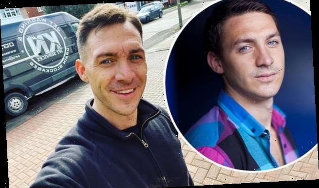 Kirk Norcross has left the 'toxic' world of reality TV behind