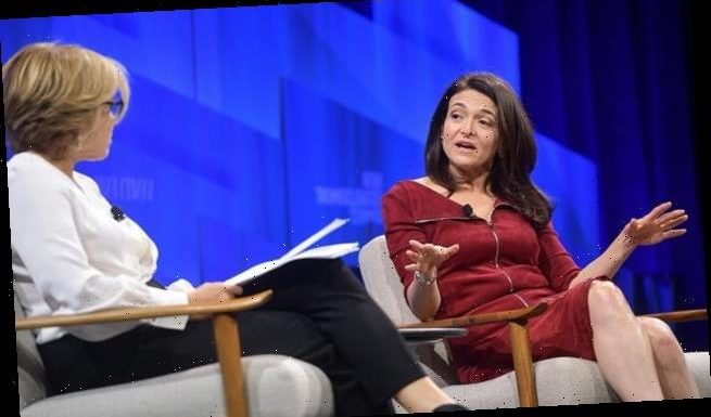 Sheryl Sandberg says Facebook not able to fact-checking political ads