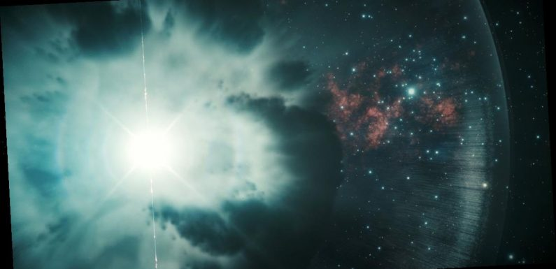 Scientists detect 'biggest explosion in the Universe since the Big Bang'