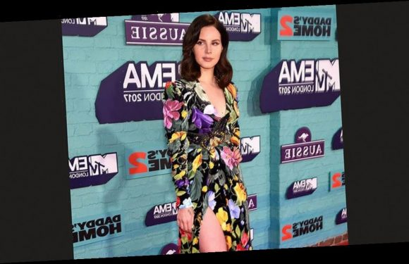Lana Del Rey forced to cancel her entire UK and European tour