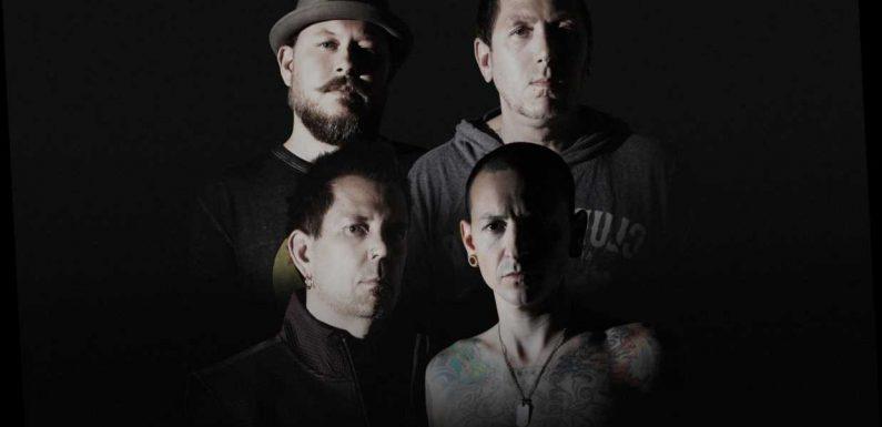 How Chester Bennington's Pre-Linkin Park Band Grey Daze Is Getting a Second Life