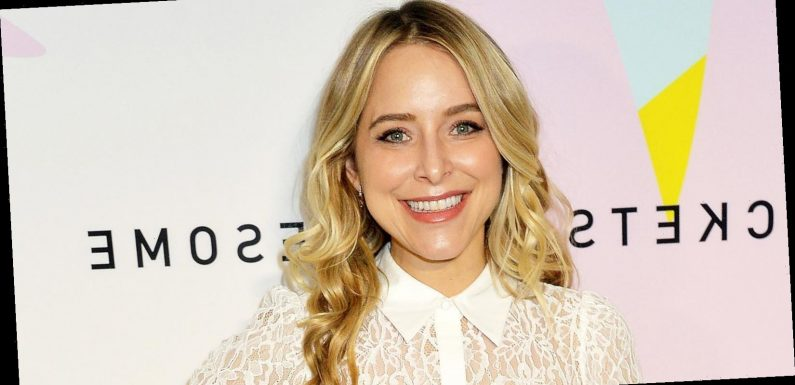 The Unexpected Reason Jenny Mollen Encourages Fans to Sleep Naked