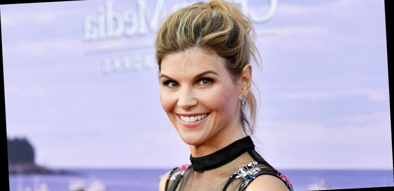 Lori Loughlin Is 'Ready to Fight' in Court With 'Renewed Sense of Hope'