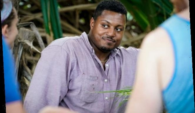 'Survivor' Star Jamal Shipman Offended by Comedian David Spade's Joke About His Weight