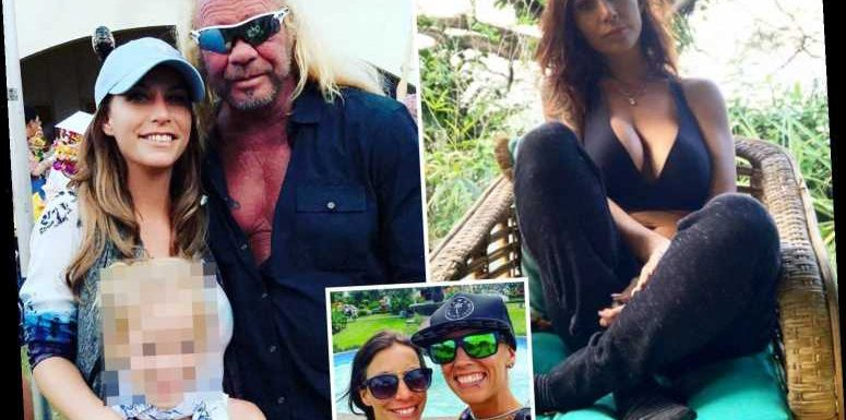 Dog The Bounty Hunter's daughter vows to file complaint against cops for being 'rough' when they arrested her – The Sun