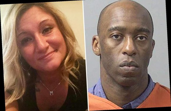 Man, 33, who 'ran pregnant girlfriend off road before shooting her dead' charged with murder of her and unborn daughter – The Sun