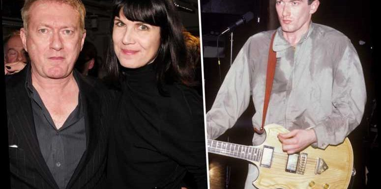 Andy Gill dead – Gang Of Four guitarist passes away at 64 just two months after final tour