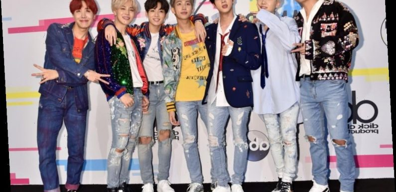 BTS: How Barack Obama Inspired One of the Band's Major Hits
