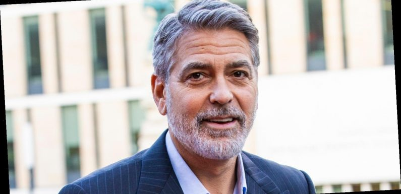 George Clooney Reacts to Child Labor Claims Against Nespresso