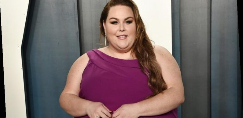 How much Chrissy Metz makes from This is Us