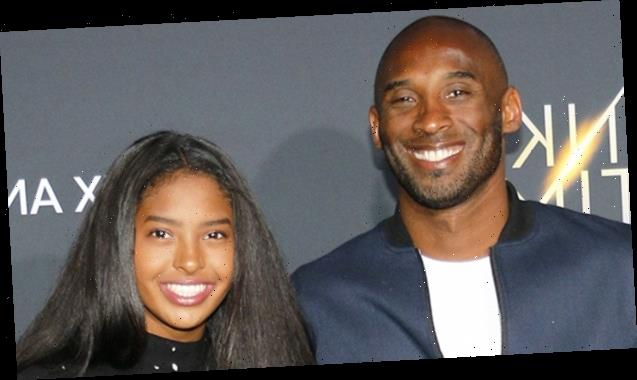 Kobe Bryant's Sister Sharia Reveals Her Stunning New Tattoo For Her Brother & Niece Gianna — Pic