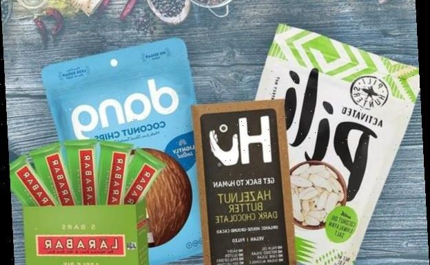 12 Sweet, Salty, Crunchy and Chewy Paleo Snacks You Can Buy Online