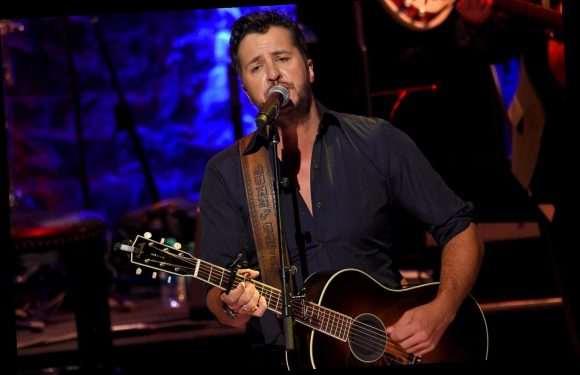 Luke Bryan Pines for His Small Town on New Song 'Born Here Live Here Die Here'