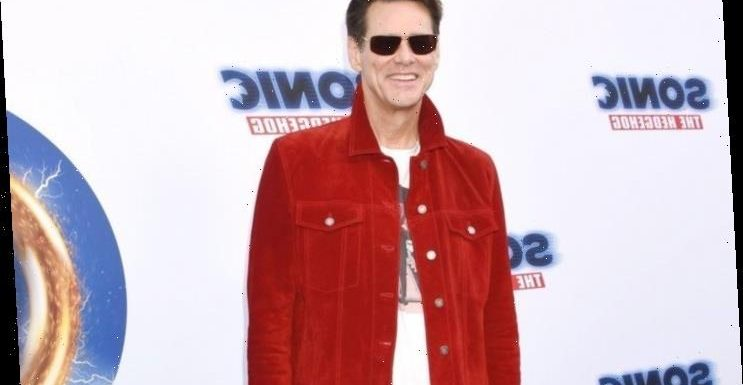 Jim Carrey's Rep Blames Media for Twisting His 'Bucket List' Comment