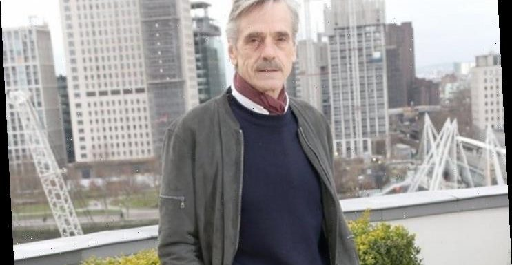 Jeremy Irons Backpedals on Past Comments About Same-Sex Marriage and Sexual Harassment