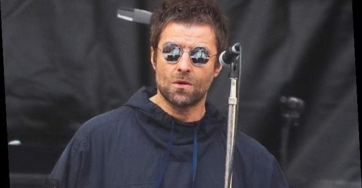 Liam Gallagher Thought He'd Caught Coronavirus After Touring Europe
