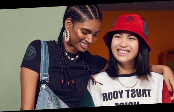H&M's latest collaboration is its most empowering yet