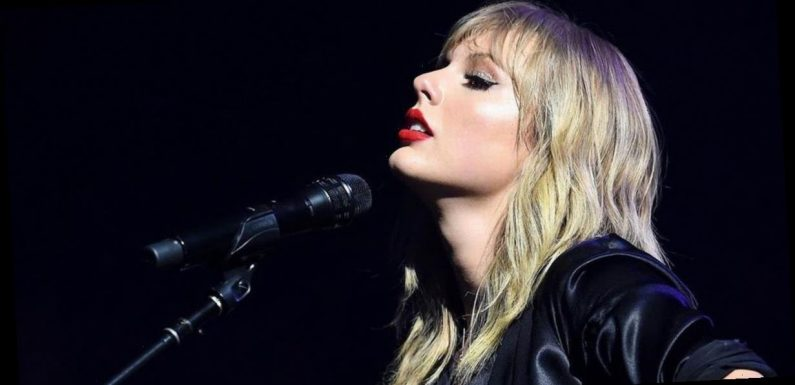 Taylor Swift generously donates whopping $1million to Nashville Relief Fund