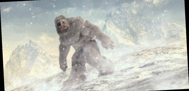 Blood-sucking chupacabra to abominable snowman – 6 mysterious monster encounters